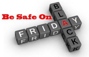 Black Friday Safety