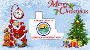 ACEMA Merry Christmas