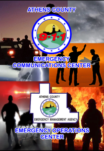 911EMA entry sign