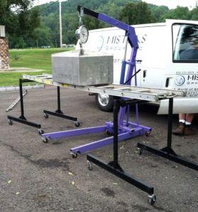 2014 FD Ladder Testing