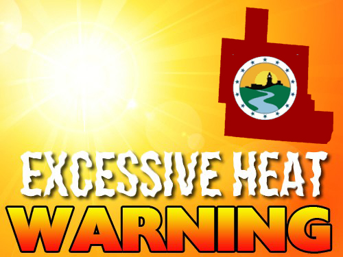 Excessive Heat Warning