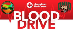 OUCAMS blood-drive